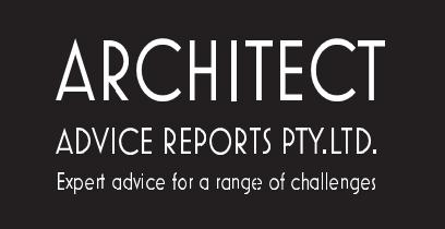 Architect Advice Reports Pty Ltd